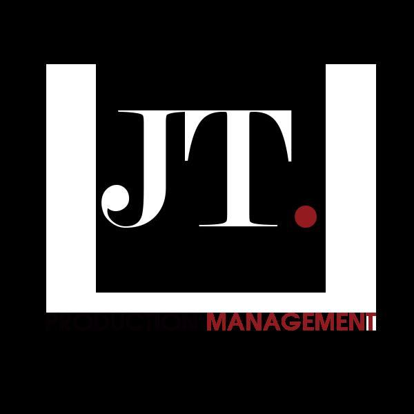 JT Production Logo